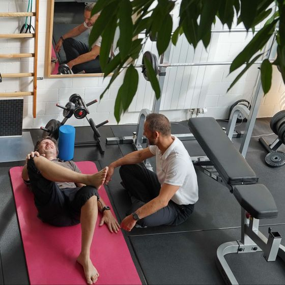 Gesundheit, Training, Coaching - Fit2Go Center in Uster 31