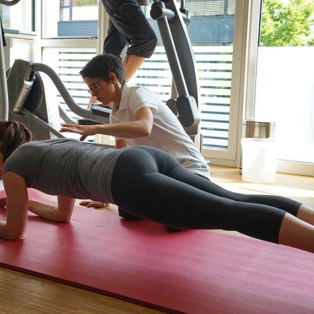 Gesundheit, Training, Coaching - Fit2Go Center in Uster 15