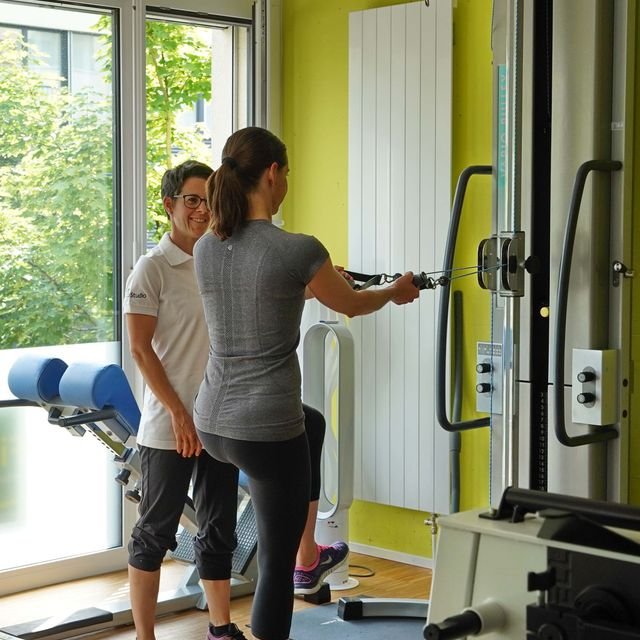 Gesundheit, Training, Coaching - Fit2Go Center in Uster 16