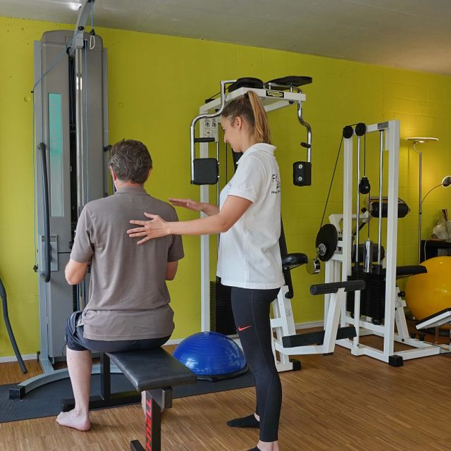 Gesundheit, Training, Coaching - Fit2Go Center in Uster 20