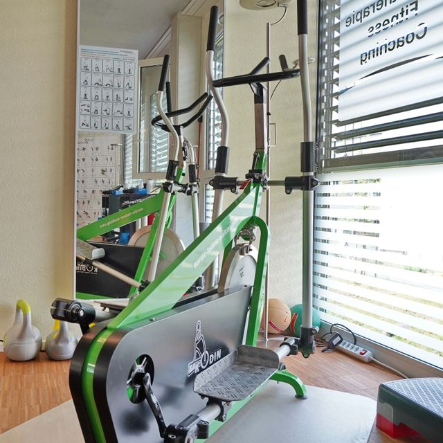 Gesundheit, Training, Coaching - Fit2Go Center in Uster 27