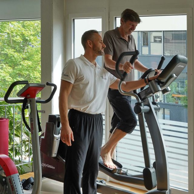Gesundheit, Training, Coaching - Fit2Go Center in Uster 17