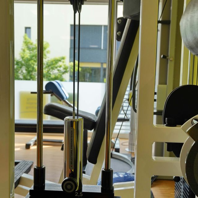 Gesundheit, Training, Coaching - Fit2Go Center in Uster 21